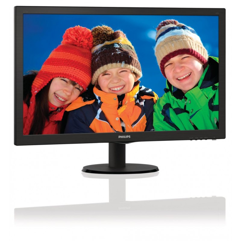 Philips 273V5LHSB led monitor