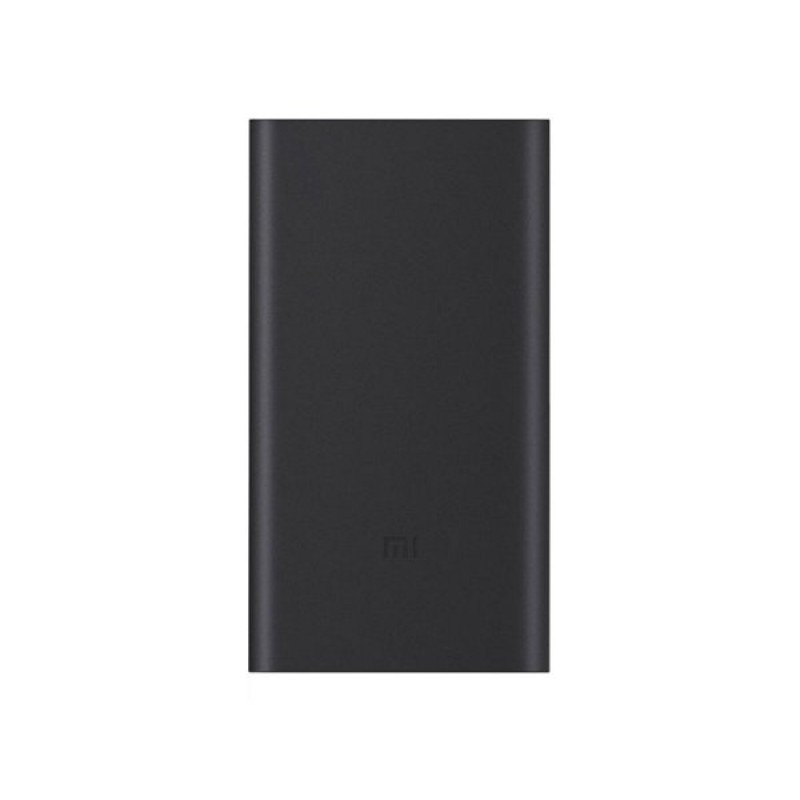 Xiaomi Mi 2 Power Bank 10000mAh Black