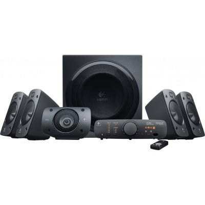 Logitech Z906 5.1 Sourround Speaker System
