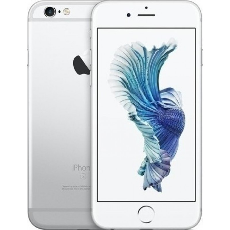 Apple iPhone 6s 4G 32GB Silver