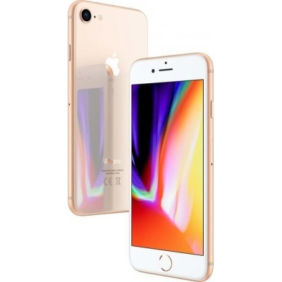 Apple iPhone 8 4G 64GB Gold