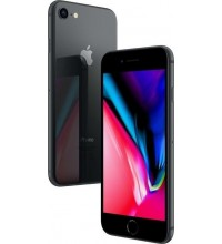 Apple iPhone 8 4G 64GB Space Gray