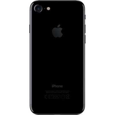 Apple iPhone 7 128GB BLACK Refurbished class A