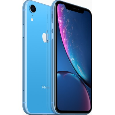 Apple iPhone XR (128GB) Blue EU MRY92_/A