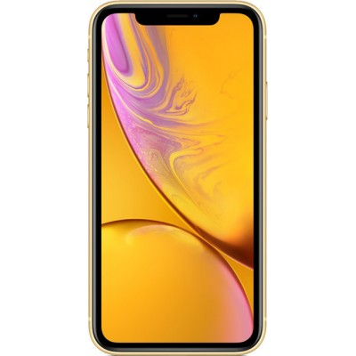 Apple iPhone XR (128GB) Yellow EU MRY92_/A