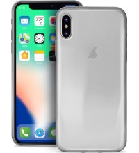 PURO Nude Case for iPhone XS Max