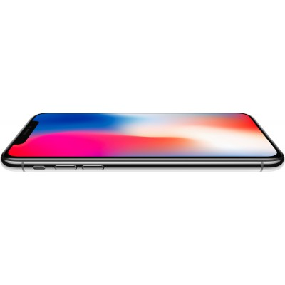 Apple iPhone X 256GB Space Grey EU Refurbished class A