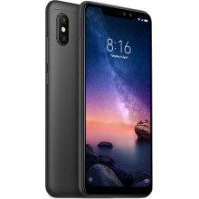 Xiaomi Redmi Note 6 Pro Dual 3GB/32GB Black (Global Version) EU