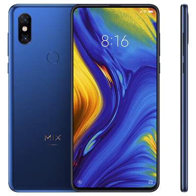 Xiaomi Mi Mix 3 128GB/6GB BLUE