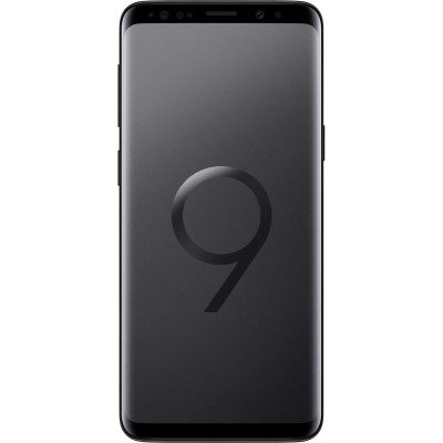 Samsung Galaxy S9 (4GB/64GB) Dual - Midnight Black EU