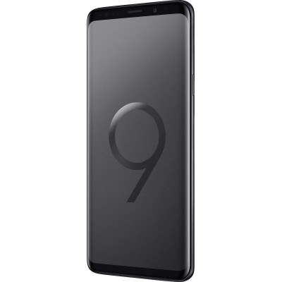 Samsung Galaxy S9 PLUS Dual G965 64GB Black