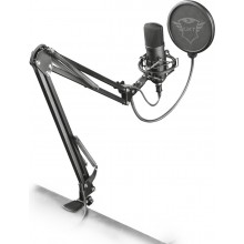 Trust Microphone GXT 252+ Emita Plus Streaming