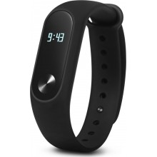 Xiaomi Fitness Tracker Mi Band 2 (Black)
