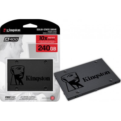 SSD Kingston A400 240GB (SA400S37/240G)