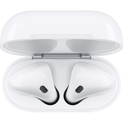 APPLE AirPods 2 with Wireless Charging Case - MRXJ2ZM/A