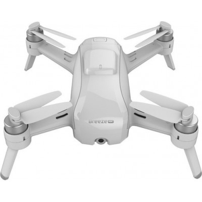 Yuneec Breeze 4K Selfie Quadcopter