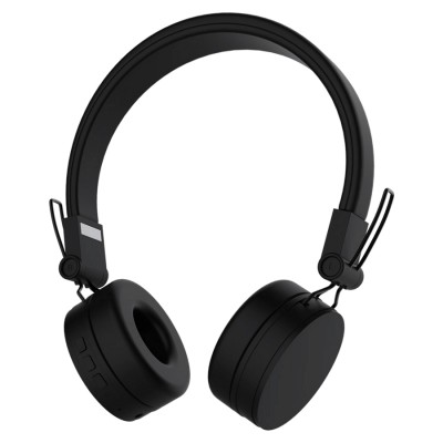 DeFunc BT Headphone GO Black