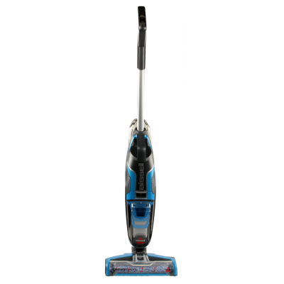 Bissell 17132 Bagless 0.62L 560W Blue, Titanium stick vacuum/electric broom