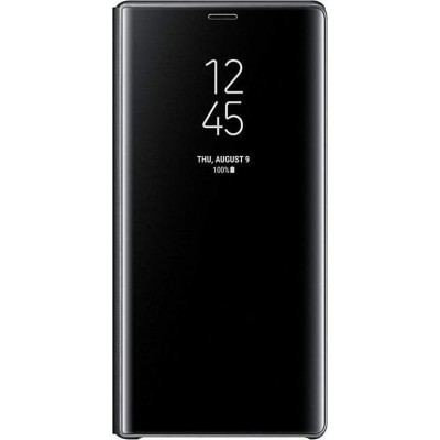 Samsung Clear View Standing Note 9 Black