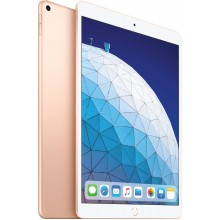 "Apple iPad Air 10.5"" 64GB Wi-Fi - Gold MUUL2"
