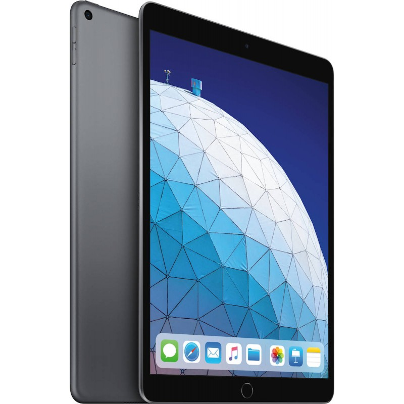 "Apple iPad Air 10.5"" 64GB Wi-Fi - Space Gray MUUJ2"