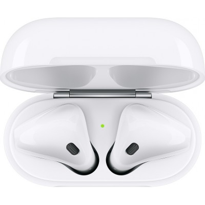APPLE AirPods 2 with Charging Case - MV7N2ZM/A